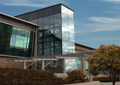 DuPage Medical Group Exterior - Cropped