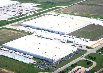 3M Regional Distribution Center