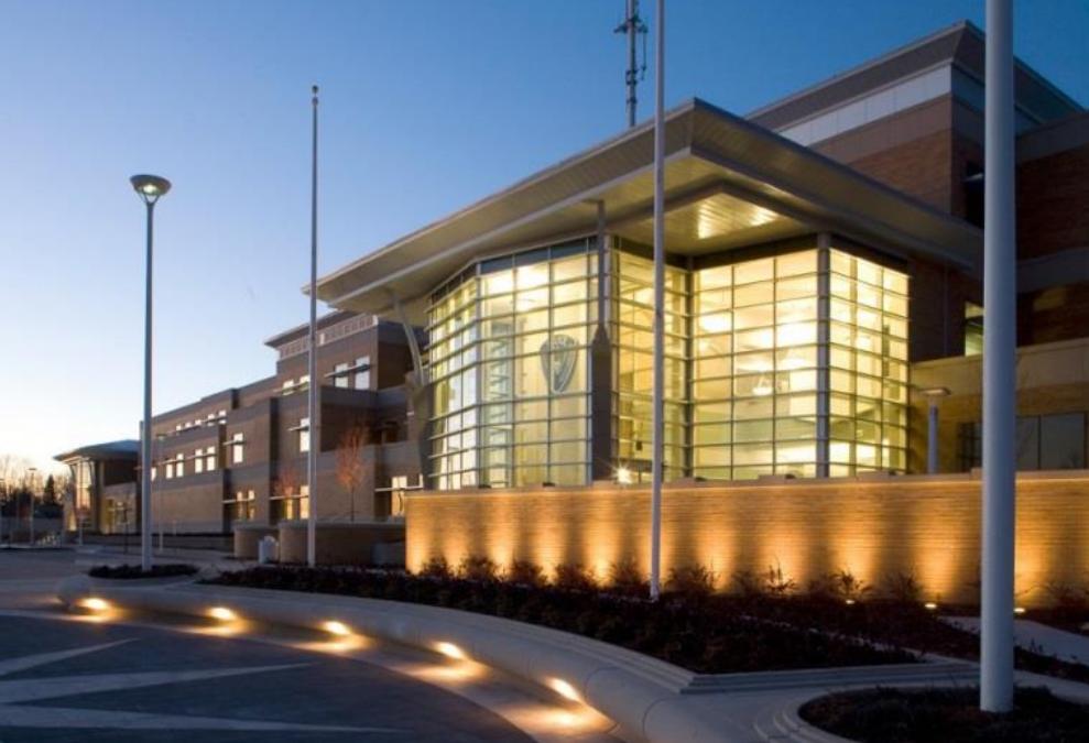 Aurora Police Headquarters
